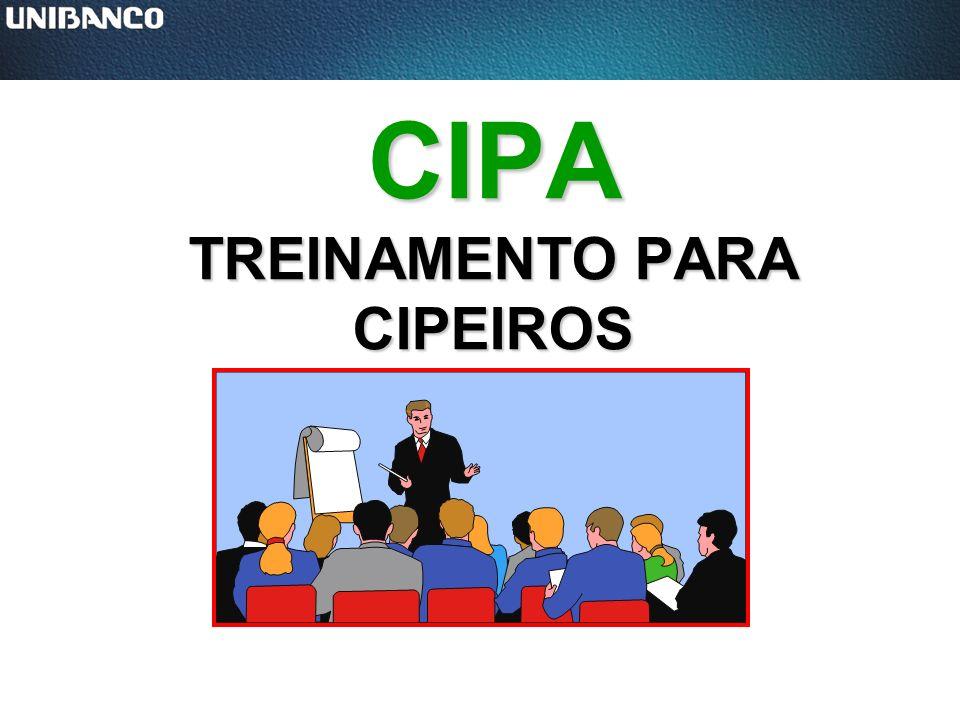 CIPA TREINAMENTO PARA CIPEIROS