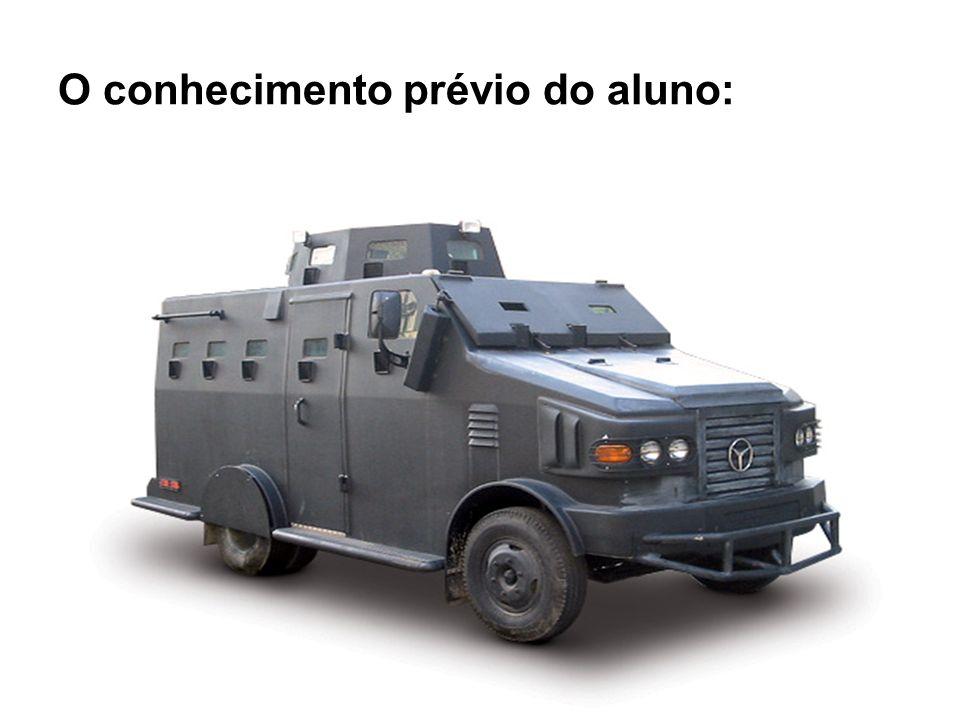 2007 - Relator especial da Organização das Nações Unidas (ONU) sobre Execuções Arbitrárias, Sumárias ou Extra-Judiciais, Philip Alston, recebeu de presente do comandante do 16º BPM (Olaria), Marcus Jardim, uma réplica de cerca de 30 centímetros do caveirão, o carro blindado utilizado pela Polícia Militar em operações Fonte: http://g1.globo.com/Noticias/Rio/0,,MUL175862-5606,00- RELATOR+DA+ONU+GANHA+REPLICA+DO+CAVEIRAO.html