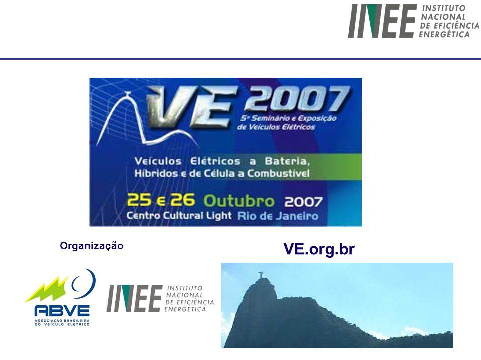 Organização VE.org.br