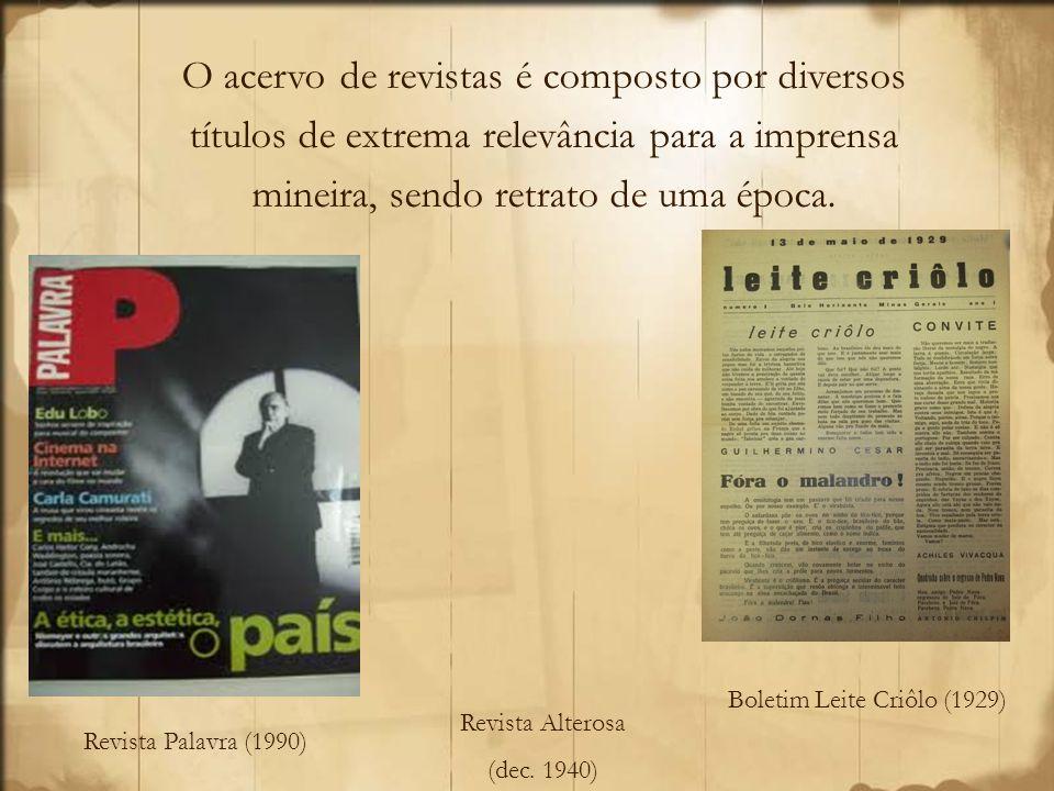 O Malho (1909) Eu Sei Tudo (1944) Revista Illustrada (1876) MAD (1978)