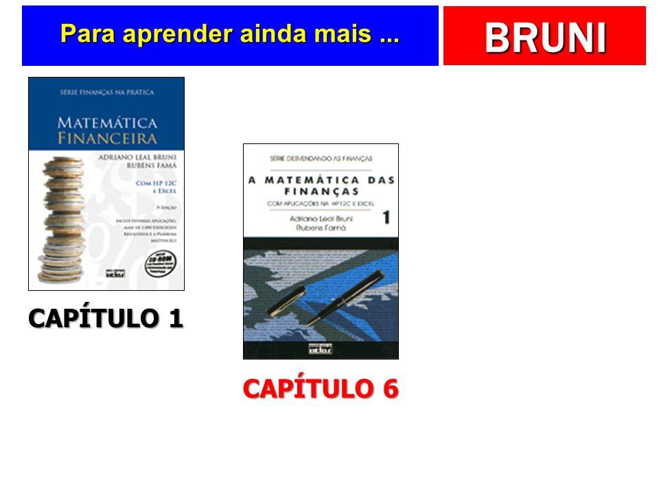BRUNI HP 12C configurada!!! C