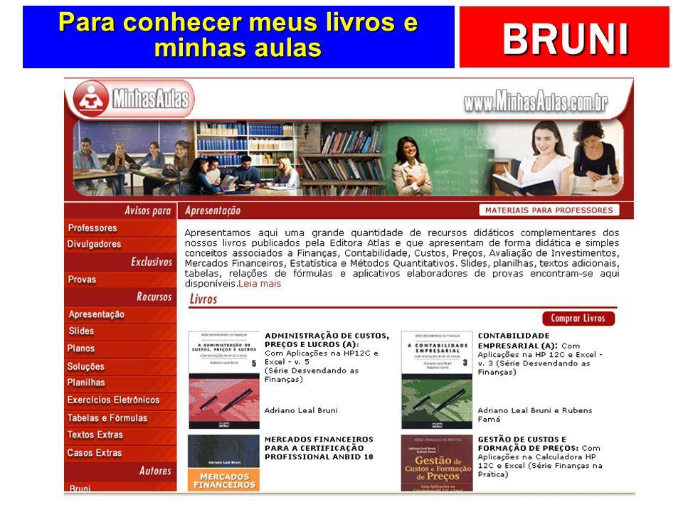 BRUNI www.