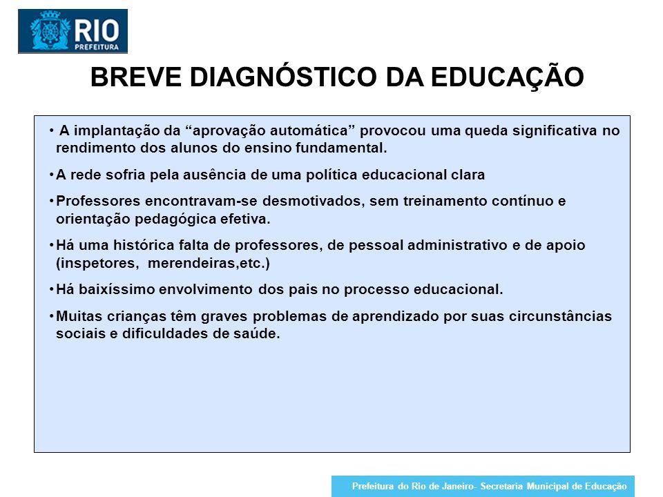 SALTO NA QUALIDADE DA EDUCAÇÃO 2.CADERNOS DE APOIO PEDAGÓGICO Elaborados para Língua Portuguesa e Matemática e enviados bimestralmente aos professores e alunos.