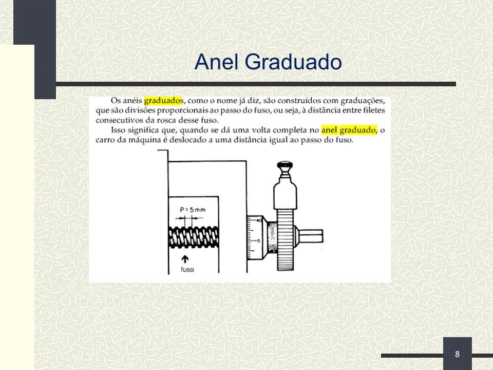 Anel Graduado 8