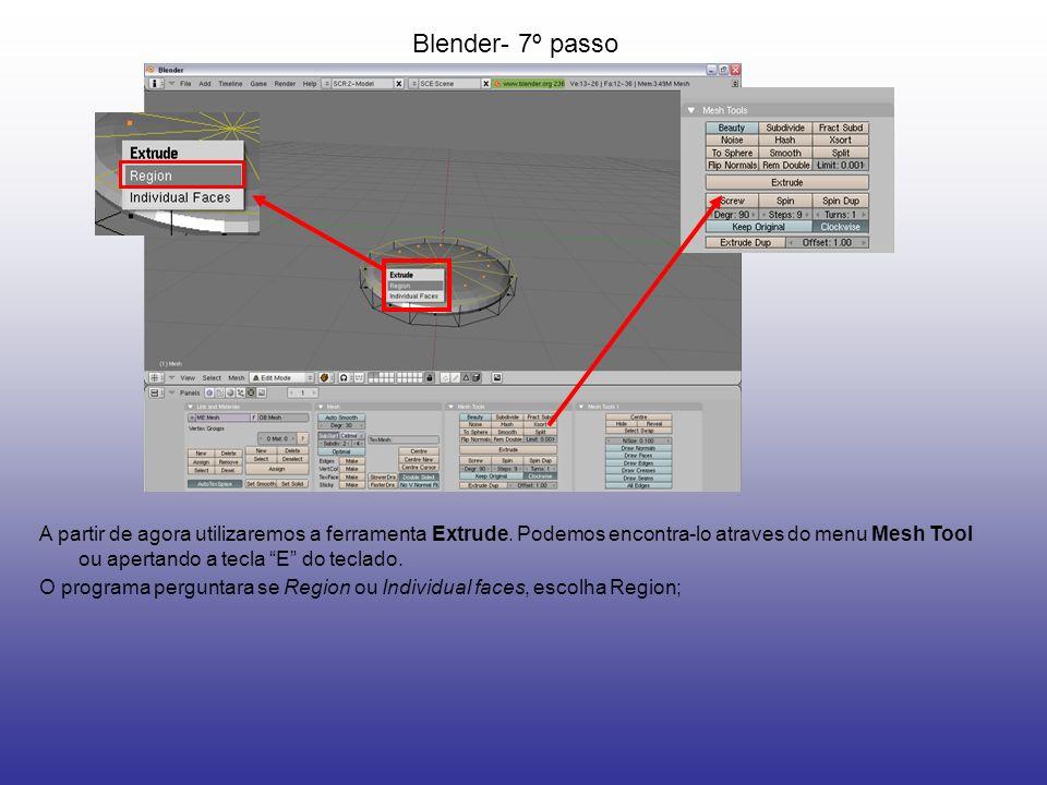 Blender- 18º passo Pronto agora e só Rendenizar e ver o resultado final.