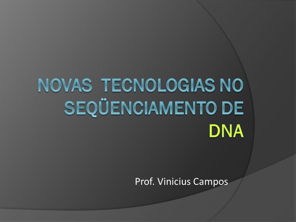 Prof. Vinicius Campos