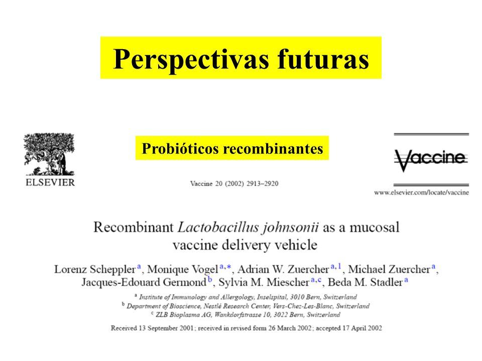 Produção de probióticos Centrífuga Liofilizador