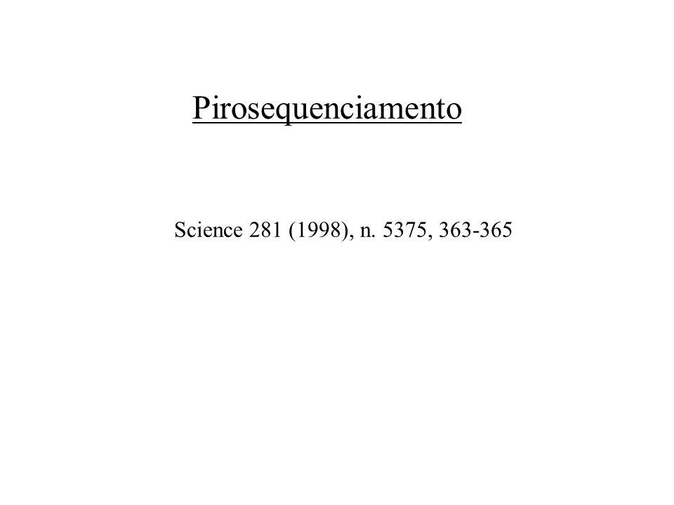 Onde q é a nota phred e P é a probabilidade encontrar uma base errada : - Nota phred = 20 => 1 base errada a cada 100 (99%) - Nota phred = 30 => 1 bas