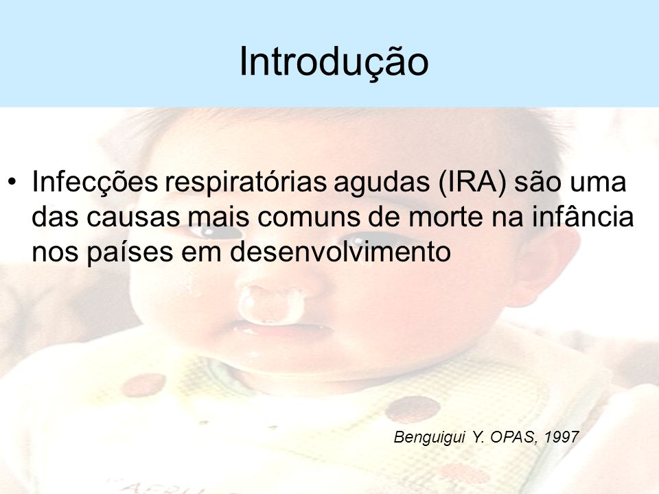 INFECÇÃO VIAS AÉREAS SUPERIORES Prof. Amilcare A Vecchi Fac. Medicina UFPEL