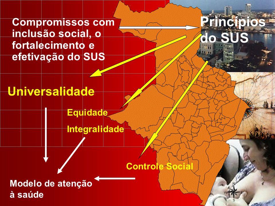 Promoção da Saúde Atenção a Saúde Vigilância a Saúde 2005 - 2008 VISÃO DA FAMÍLIA PROTAGONISTA CIDADÃ R E C I F E S A U D Á V E L !!.