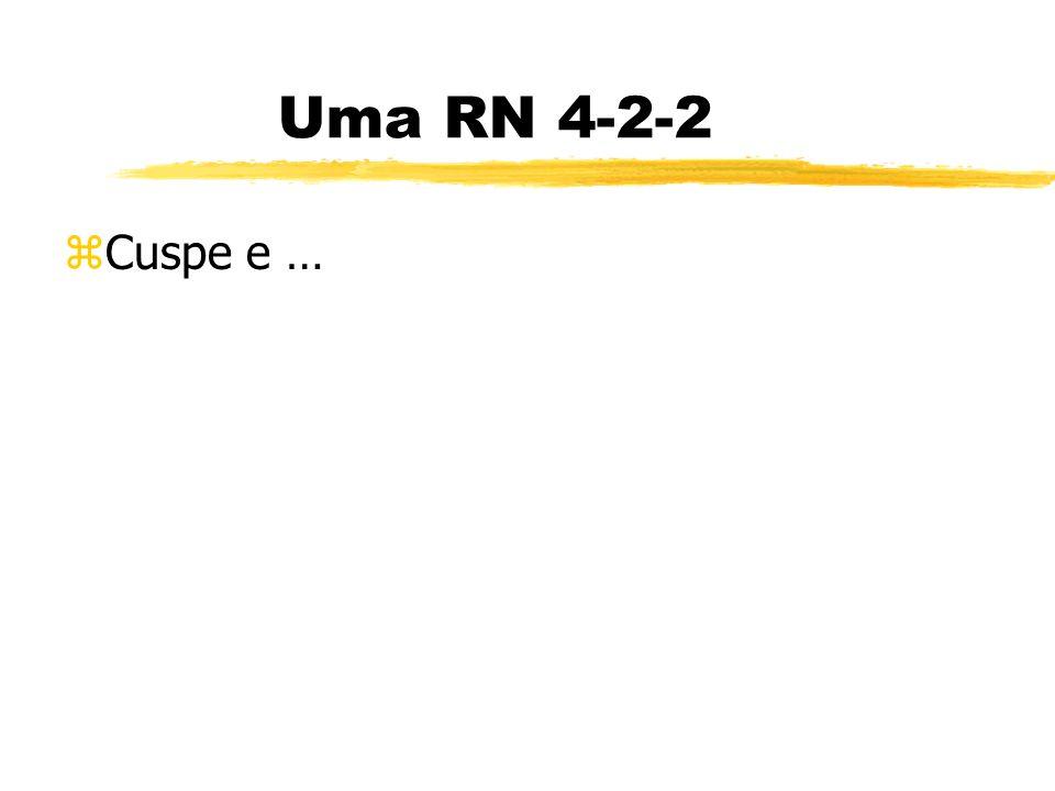 Uma RN 4-2-2 zCuspe e …