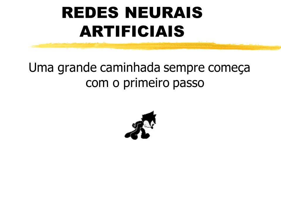 Um Neurônio c/ Múltiplas Entradas W=[w 1,1 w 1,2 w 1,3...
