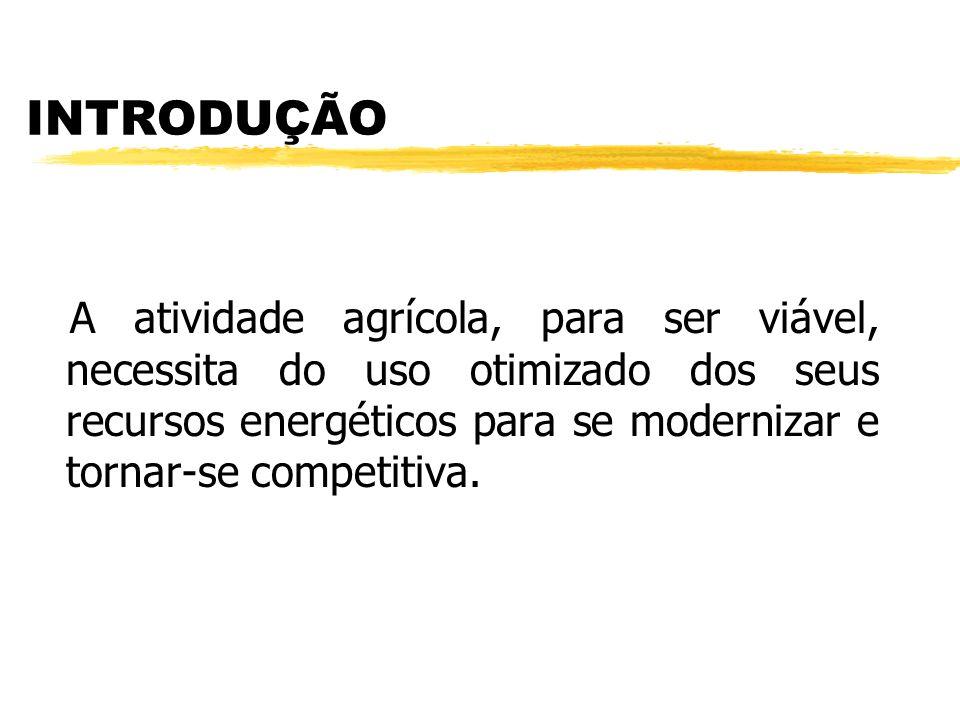 CONCLUSÃO a.A metodologia empregada nos ensaios de máquinas ensiladoras e picadoras, foi útil na avaliação do desempenho (capacidade produtiva) e na determinação da demanda de potência de acionamento mecânico.