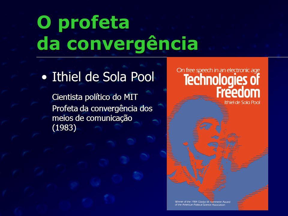 Cultura da Convergência Expressão que define transformações, mercadológicas, culturais e sociais.Expressão que define transformações, mercadológicas, culturais e sociais.