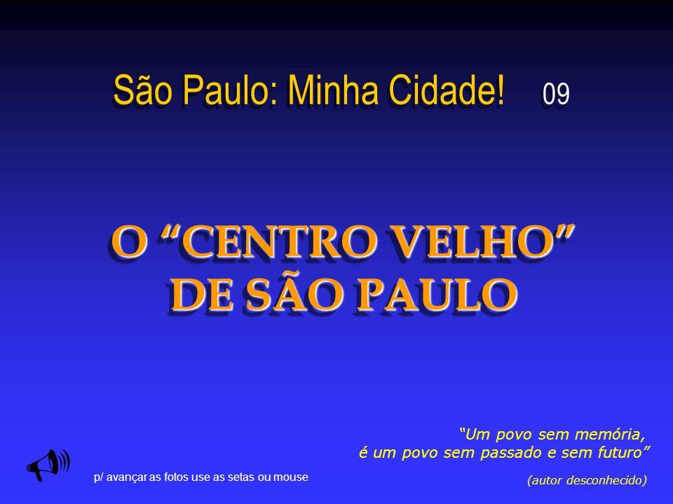 São Paulo: Minha Cidade.