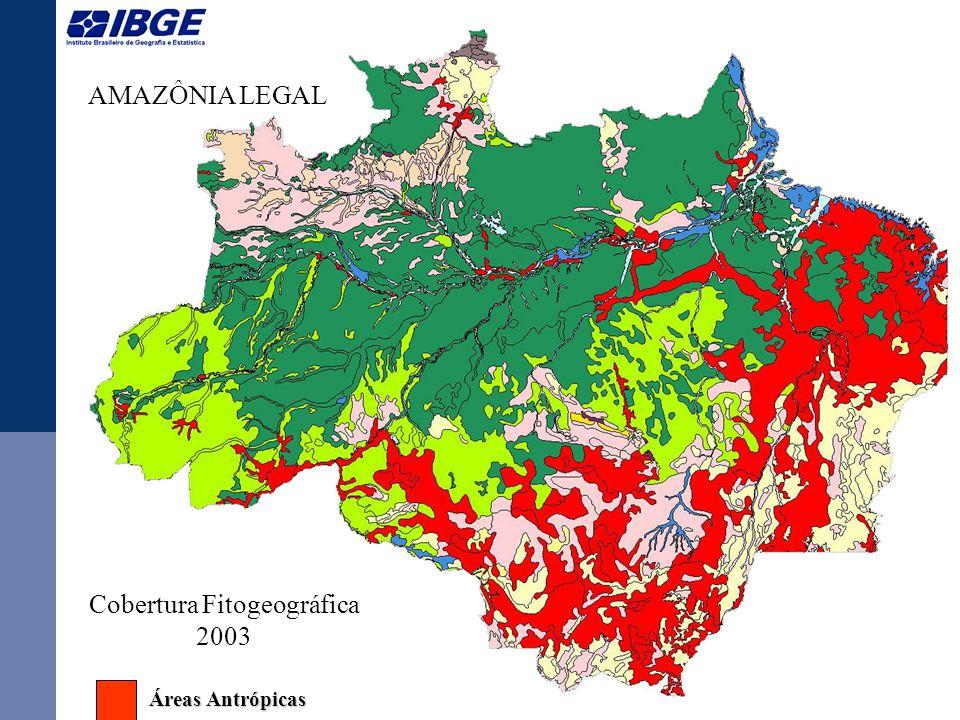 Sistematização de Informações Sobre Recursos Naturais