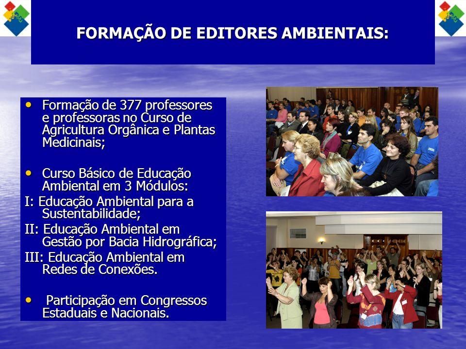 APRESENTAÇÃO DA PEÇA TEATRAL A MATITA UMA AVENTURA ORGANICA EM TODAS AS ECOLAS MUNICÍPAIS DA BPIII.