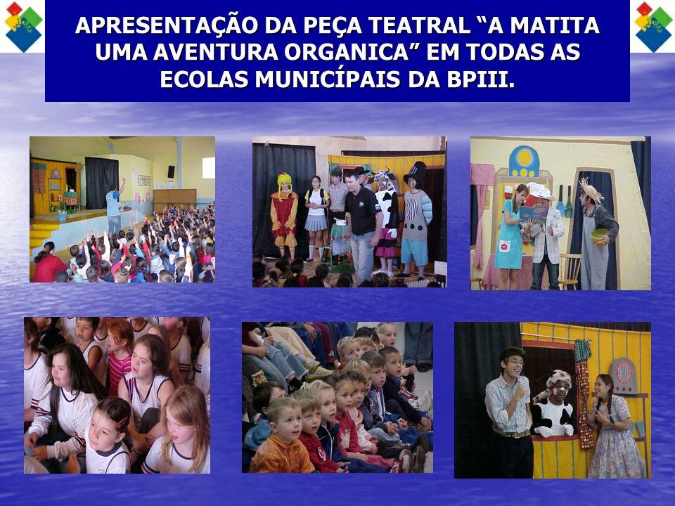 PARTICIPAÇÃO DOS MONITORES EM CONGRESSOS DE EDUCAÇÃO AMBIENTAL.
