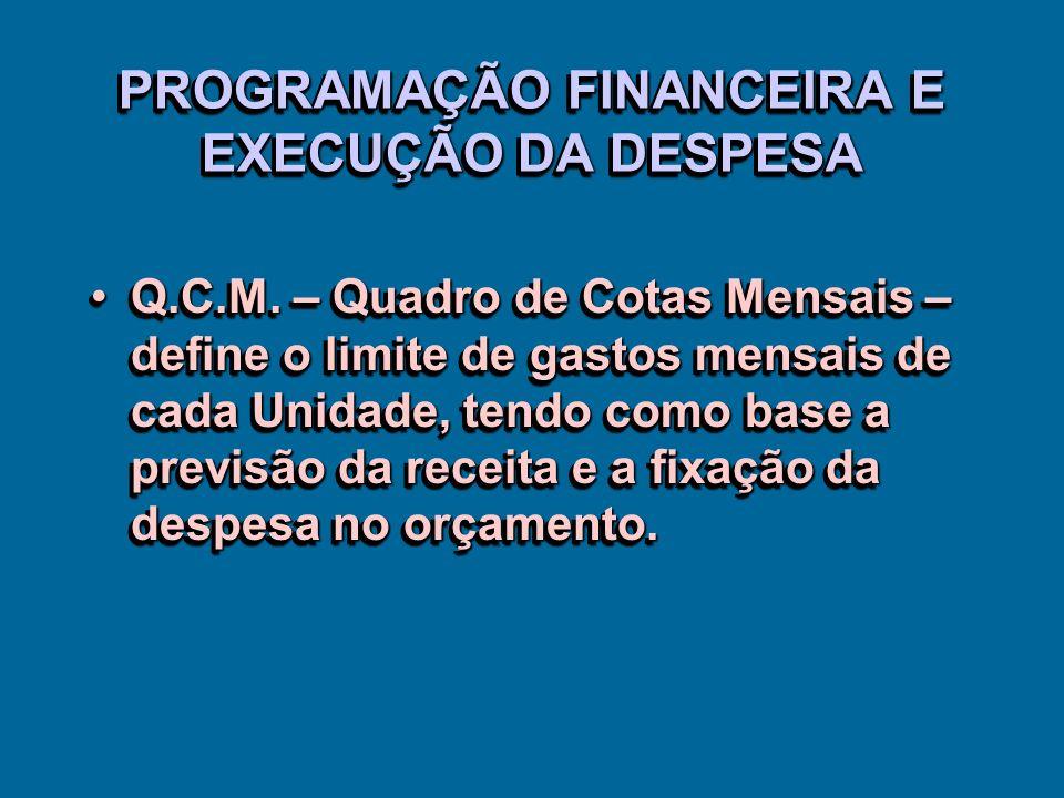 PROPOSTA ORÇAMENTÁRIA É a programação anual das ações e metas com as suas respectivas estimativas de custos, em conformidade com a L.D.O.É a programaç