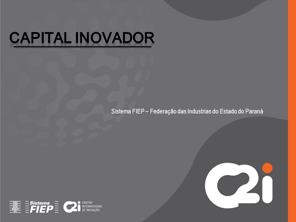 Sistema FIEP – Federação das Industrias do Estado do Paraná