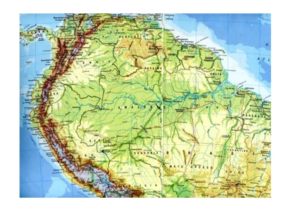 - BR-401 - Boa Vista – Bonfin - ponte binacional sobre rio Takutu - Bonfin - Lethen - Rodovia Lethen – Georgetown (Guyana) - BR-174 - Manaus - Boa Vista – Pacaraima - rodovia Sta Helena - Ciudad Guyana – Caracas (Venezuela) (concluída) - hidrovia dos rios Branco e Negro (Boa Vista – Manaus) - hidrovia do Orinoco (até Puerto Carreño) (Venezuela) - expansão da Linha de Transmissão Gurí – Boa Vista até Manaus - UHE de Tortruba (Guyana, 1.000 MW) e Linha de Transmissão para Boa Vista e Manaus
