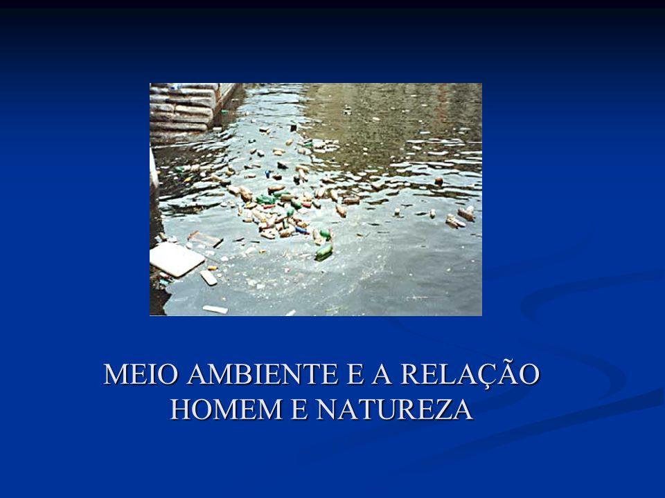 CONFERÊNCIA DE ESTOCOLMO Divisor de águas para o movimento ambientalista mundial, teve como aspecto marcante o conflito entre os países desenvolvidos e os não-desenvolvidos.