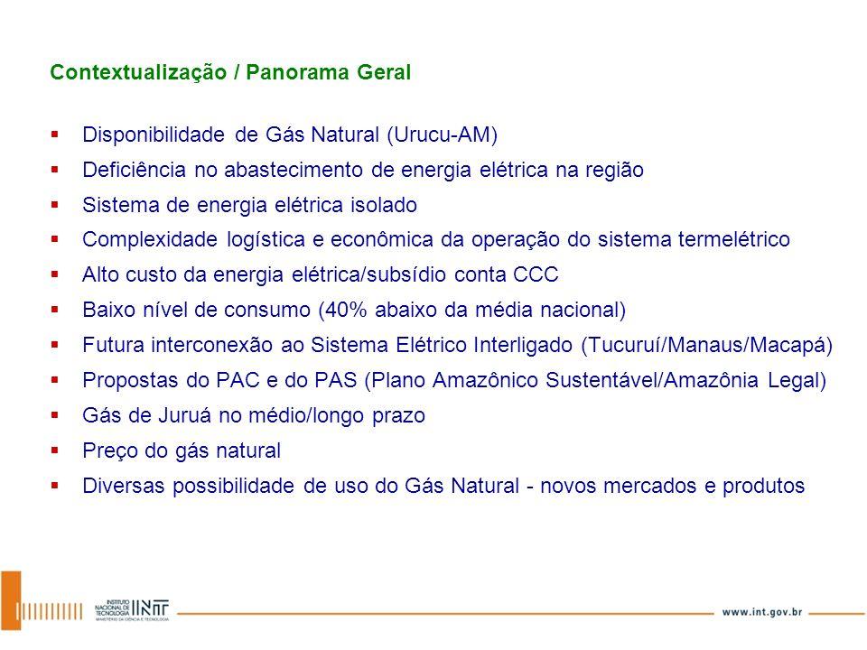 9) GASQUÍMICA
