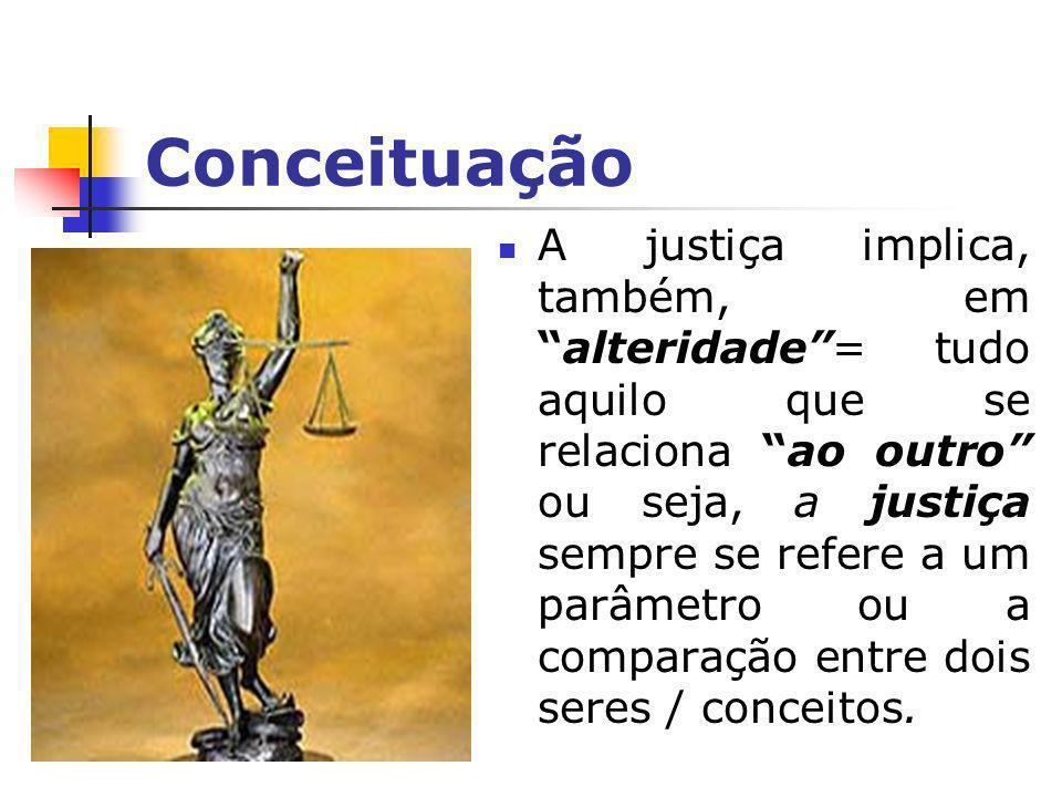 JUSTIÇA = As Quatro Virtudes Cardinais Justiça aparece, também, como uma das Quatro Virtudes Cardinais JUSTIÇA, TEMPERANÇA, FORTALEZA e PRUDÊNCIA.