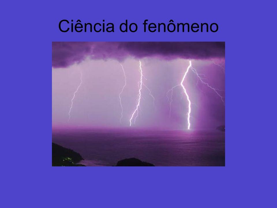 Ciência do fenômeno