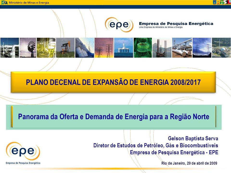 2013 EXPANSÃO DA GERAÇÃO POTÊNCIA TOTAL DOS EMPREENDIMENTOS (MW)