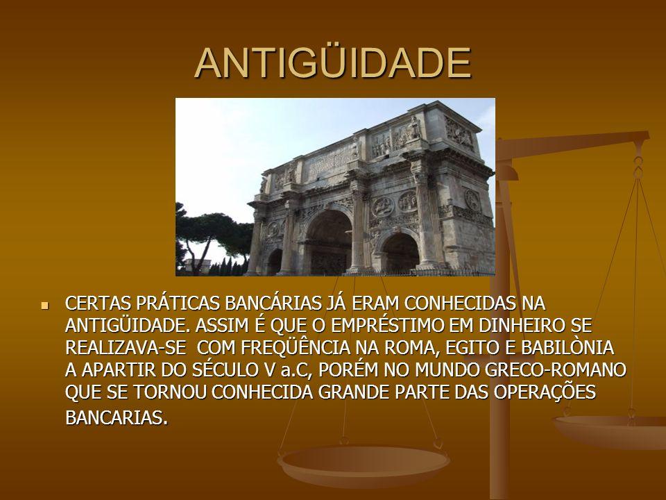 BANCO CENTRAL O BANCO CENTRAL DO BRASIL É UMA AUTARQUIA FEDERAL, COM PERSONALIDADE JURÍDICA E PATRIMÔNIO PRÓPRIO, E ADMINISTRADO POR UMA DIRETORIA DE 5 MENBROS SENDO UM PRESIDENTE ESCOLHIDO PELO CONSELHO MONETÁRIO NACIONAL.
