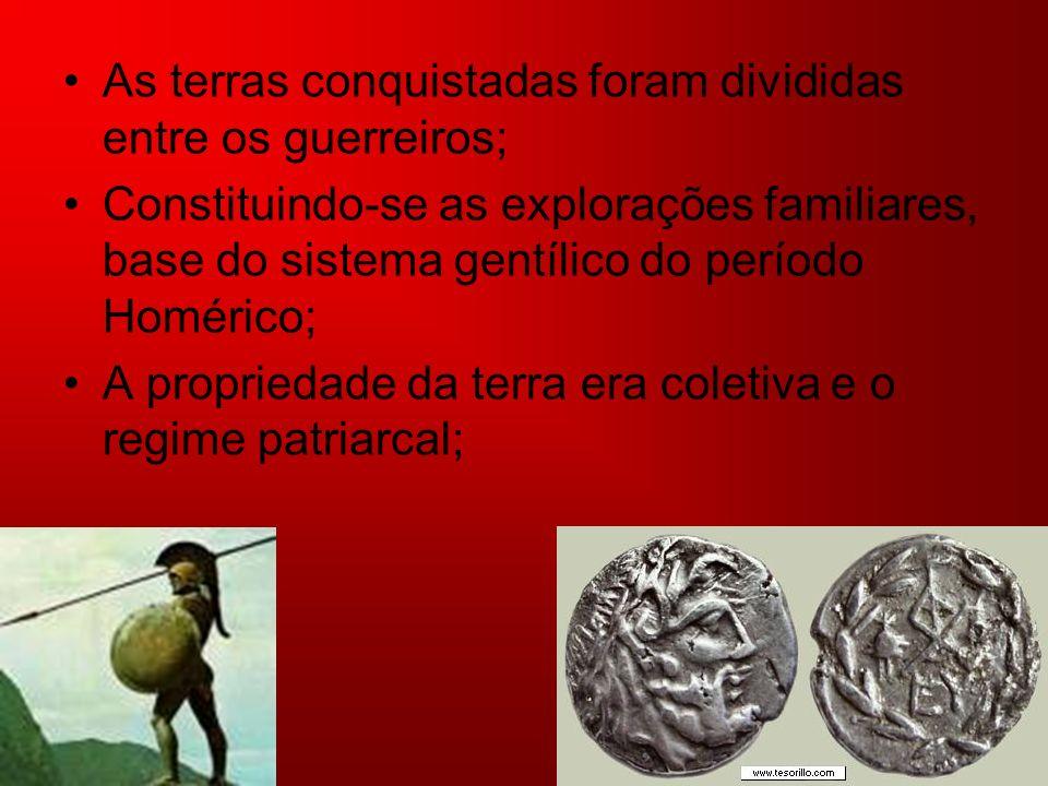 O espartano era um cidadão-soldado controlado pelo estado desde seu nascimento até a sua morte.