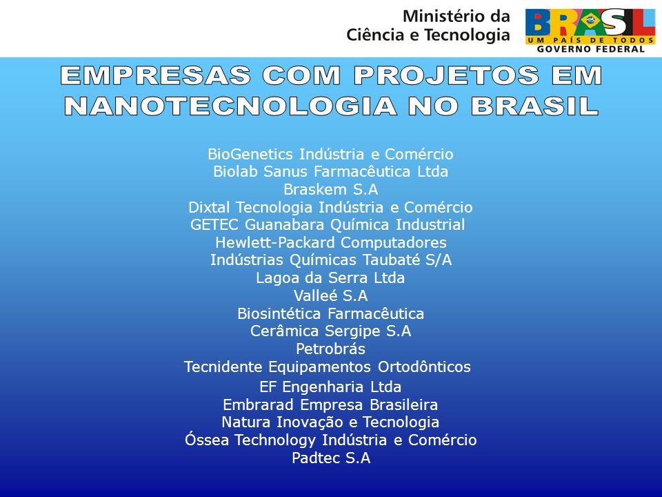 Aegis Semicondutores Ltda.Chemy - Chemyuniom Química Ltda Clorovale Diamante e Indústria EMS S.A.