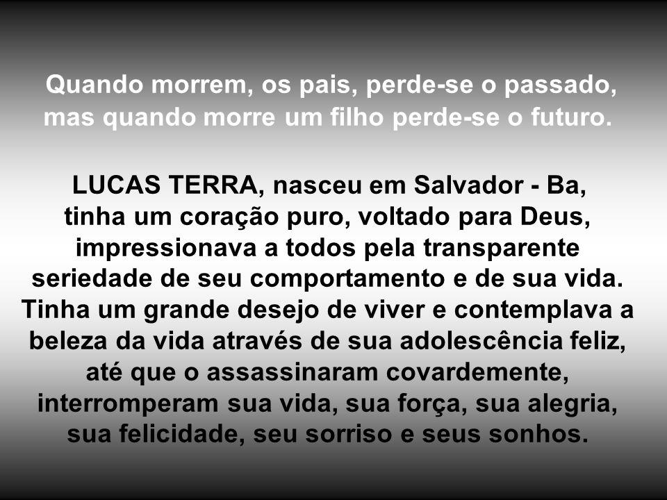 No dia 24/04/2003, os Dignos Desembargadores do Tribunal de Justiça da Bahia decidiram por UNANIMIDADE que o indivíduo GALIZA deve ser julgado pela SO