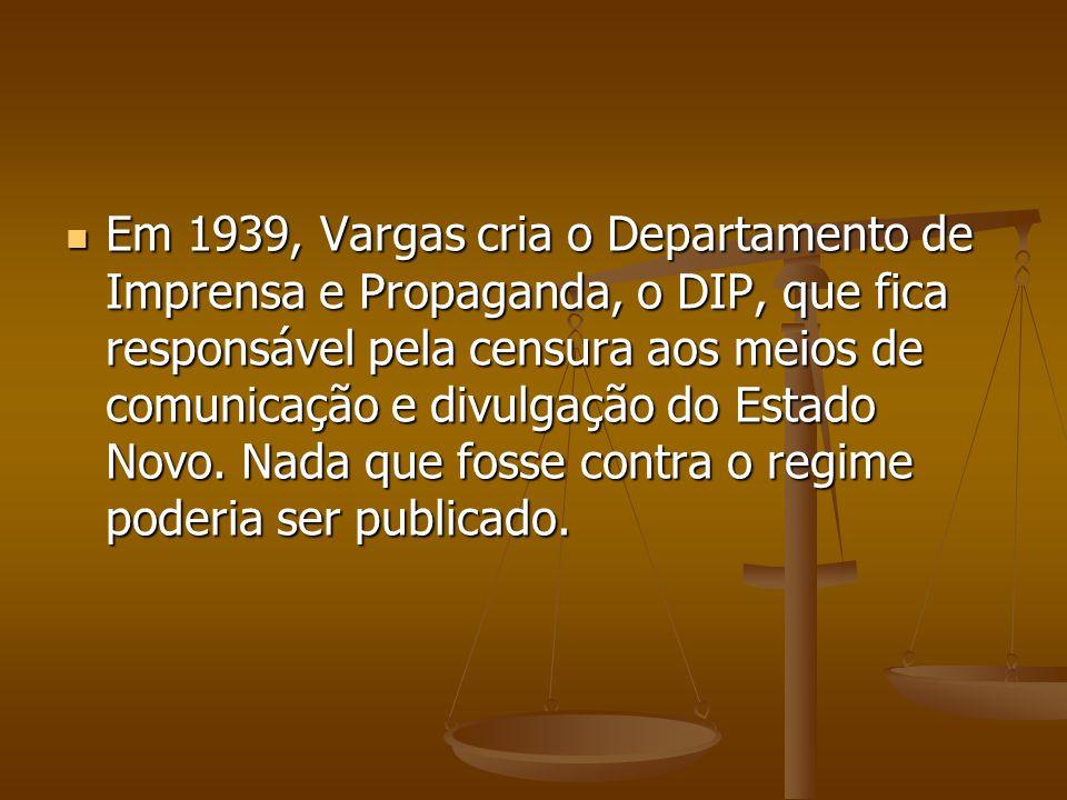 Avaliação sócio-política do Estado novo O Estado Novo brasileiro manteve uma política dentro dos ideais positivistas das lideranças gaúchas como a de Júlio Prates de Castilhos, que de forma autoritária redigiu a constituição estadual do RS.