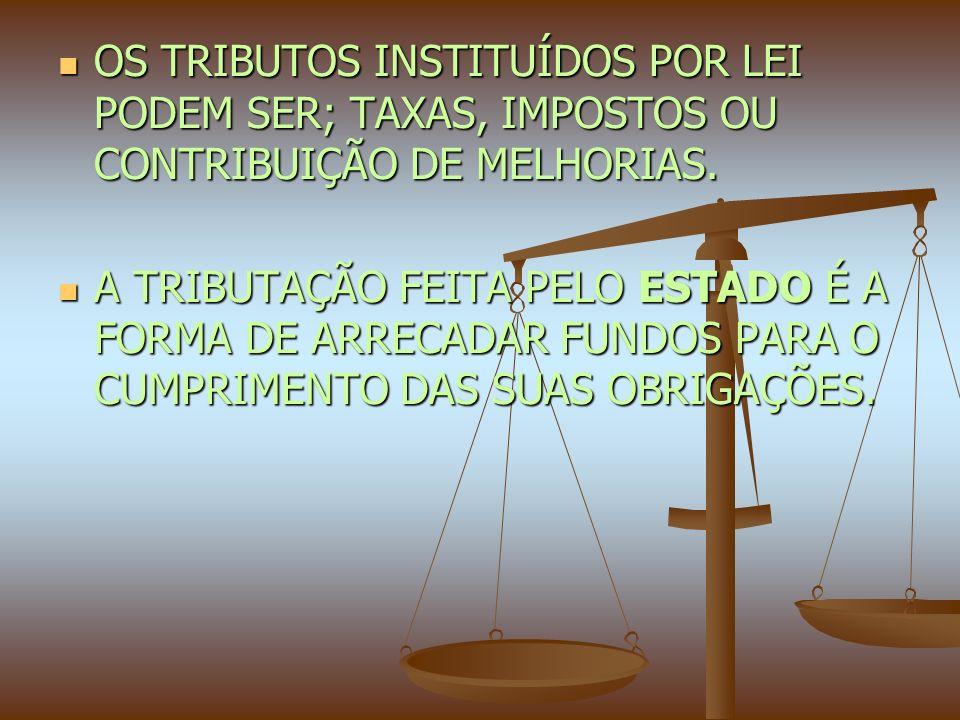 A FAZENDA PÚBLICA E SEUS FUNCIONÁRIOS, TEM A OBRIGAÇÃO DE MANTER O SIGILO FISCAL DO CONTRIBUINTE.