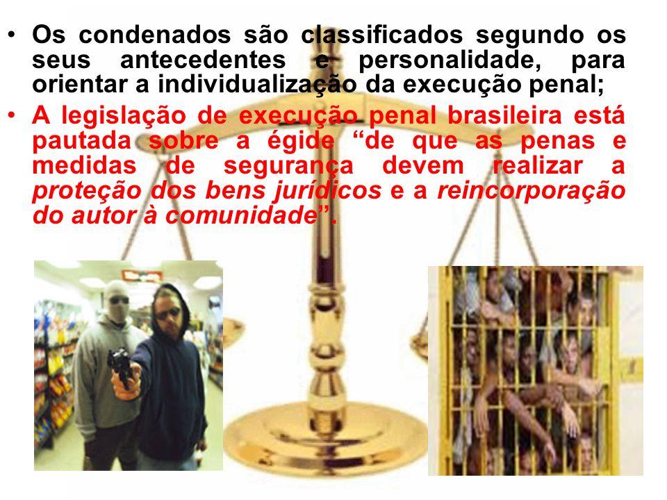 Penitenciária Federal de Campo Grande - MS Penitenciária Federal de Porto Velho - RO