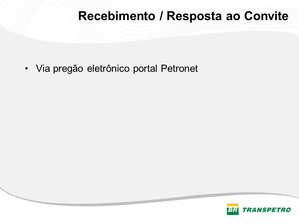 CONTATO JORGE FRANCISCO KOENIG –TELEFONE: (47)3471-5317 –E-MAIL: jorgekoenig@petrobras.com.br