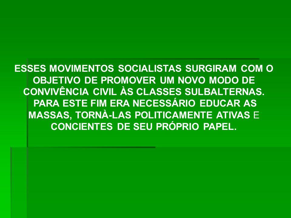 PARTIDO DE ORGANIZAÇÃO DE MASSA: NO FINAL DO SÉCULO XlX, O MOVIMENTO OPERARIO SOFREU MUDANÇAS.