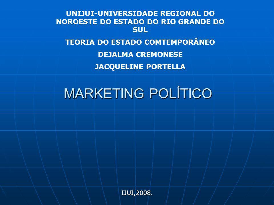 MARKETING CONCEITO: CONCEITO:o lançamento ou a sustentação de um produto ou serviço no mercado consumidor, garantindo o bom êxito comercial da iniciativa