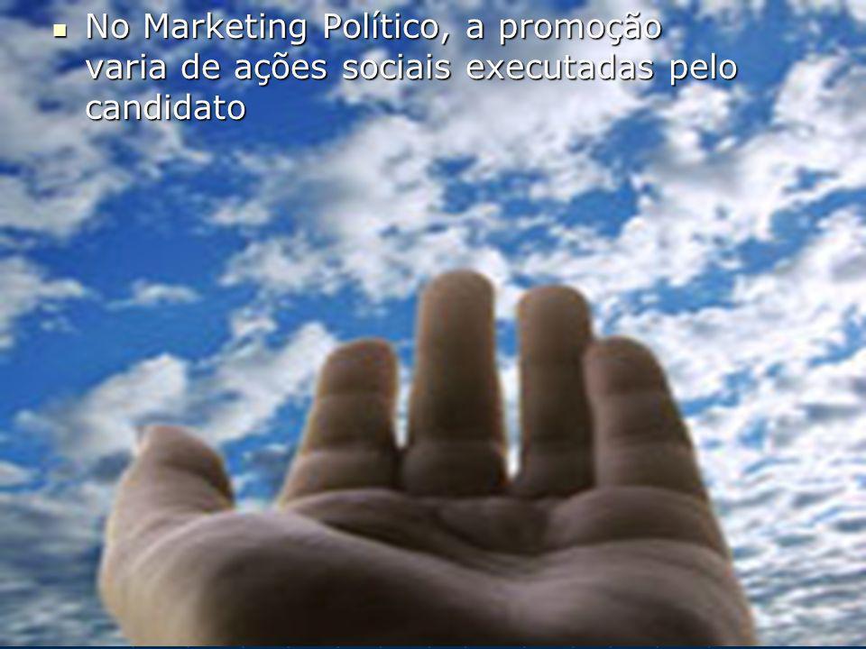 Os EUA foram os pioneiros no desenvolvimento do marketing político moderno Os EUA foram os pioneiros no desenvolvimento do marketing político moderno