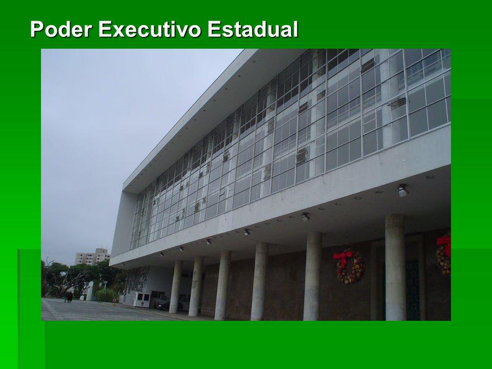 Poder Executivo Estadual