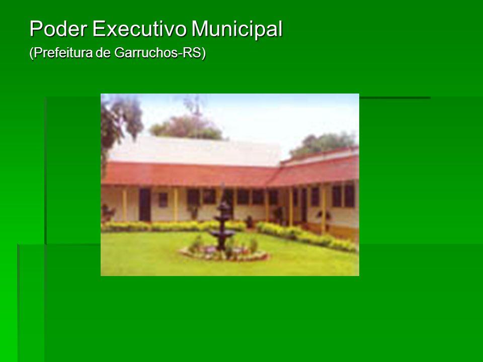 Poder Executivo Municipal (Prefeitura de Garruchos-RS)