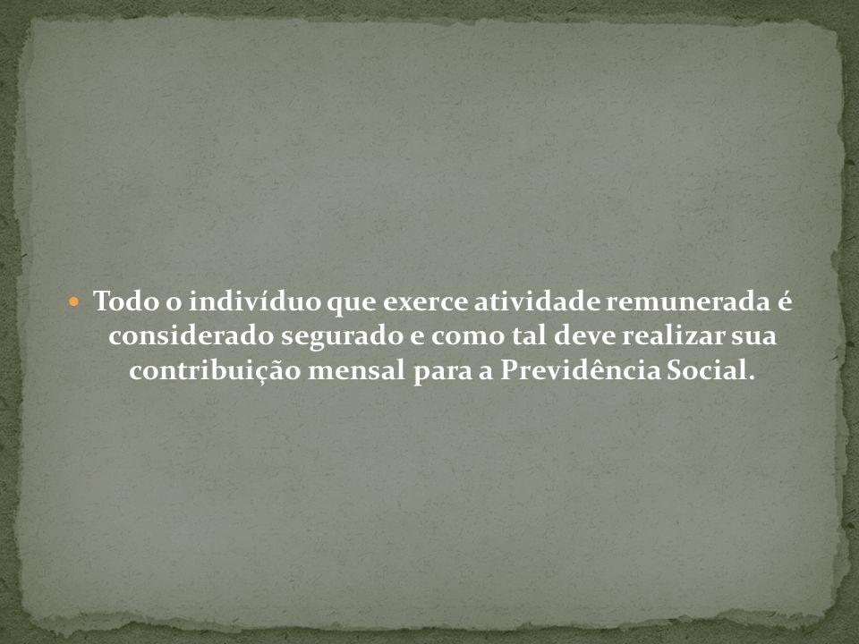 A proteção social em relação aos segurados acometidos por acidente de trabalho tem um ponto de vista histórico.