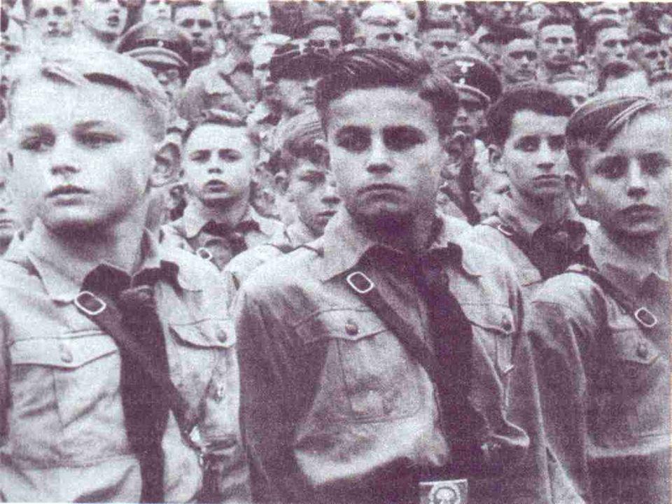 Militarismo - culto à guerra Nacionalismo agressivo