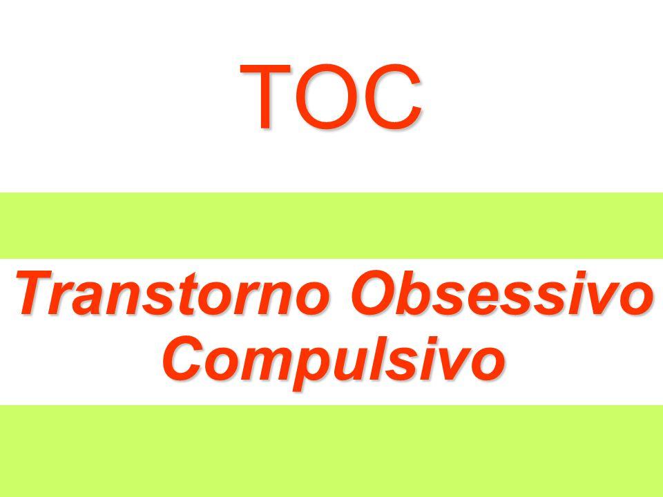 O que é TOC.