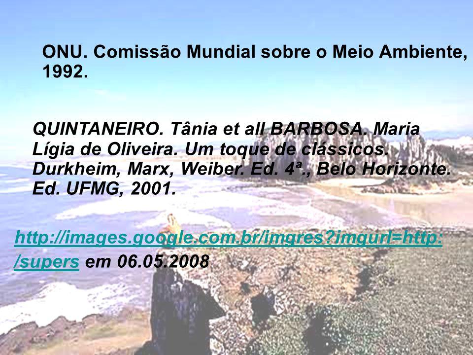 QUINTANEIRO. Tânia et all BARBOSA. Maria Lígia de Oliveira.