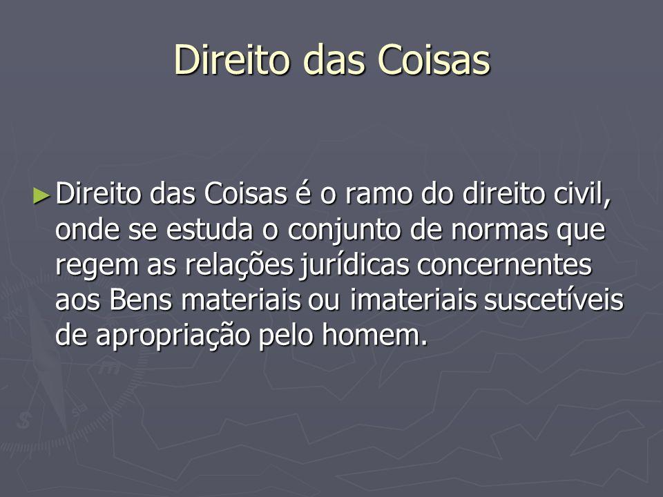 Bibliografia RODRIGUES, Sílvio.Dir. civil. v. 4. Saraiva, 2002.