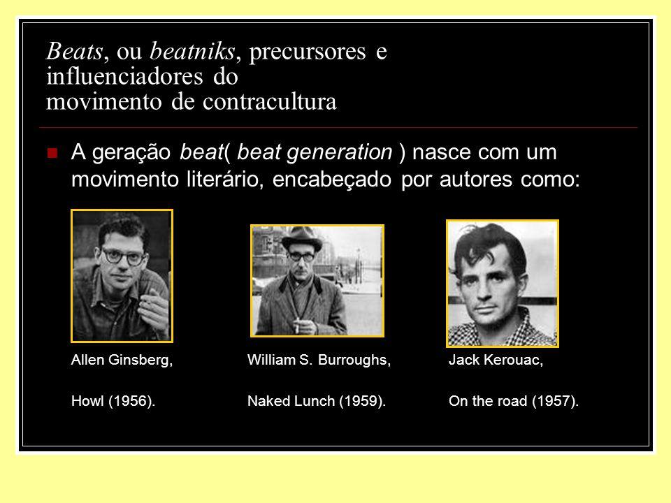Origens: 1975 E.U.A.