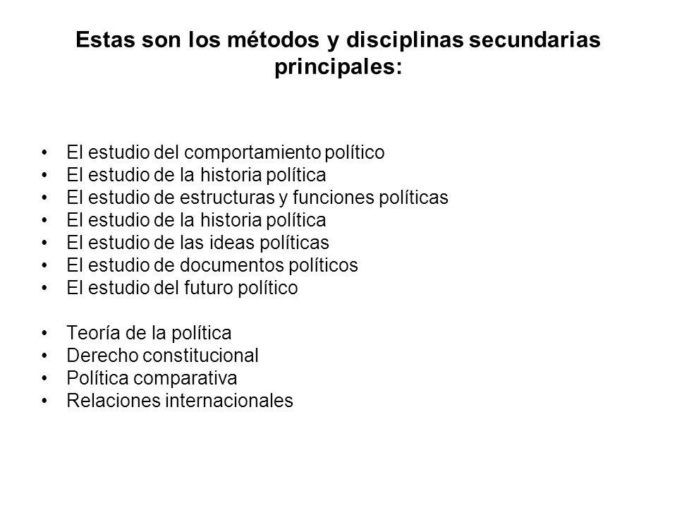 Ciência Política: - Compreendida como estudo dos fenômenos políticos conduzidos com a metodologia das ciências empíricas e utilizando todas as técnicas de pesquisa próprias da ciência do comportamento (p.67) - Tem uma função essencialmente descritiva ou explicativa (trata a política como ela é).